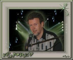 MINOREV